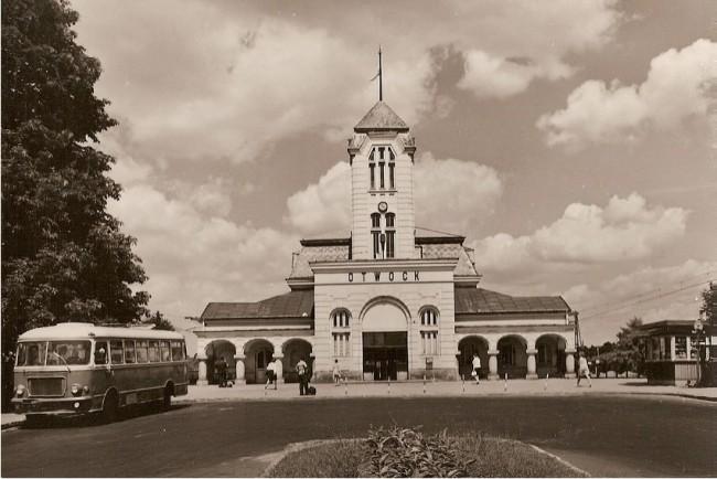dworzec 5